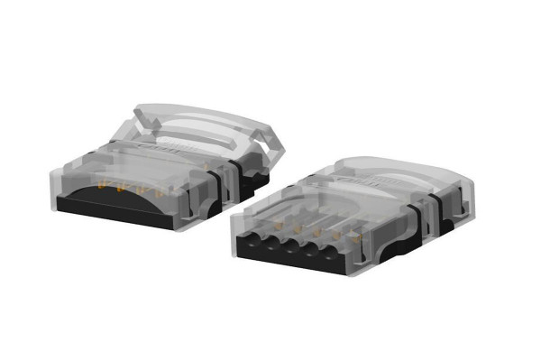 LED Streifen Zubehör-Set RGBW