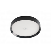LED Ceiling Light RGBW Air Anthracite