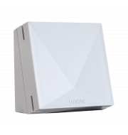 Raumklima Sensor Air Weiß