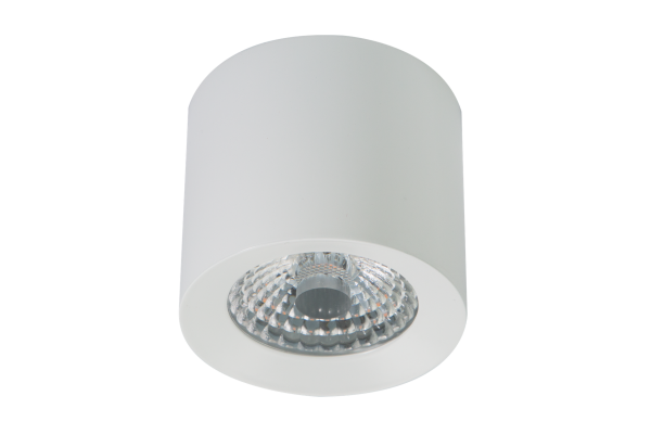 LED Aufbauspot WW