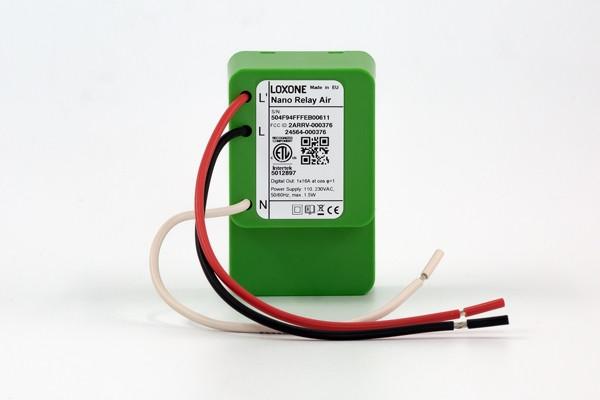 Loxone Nano Relay Air