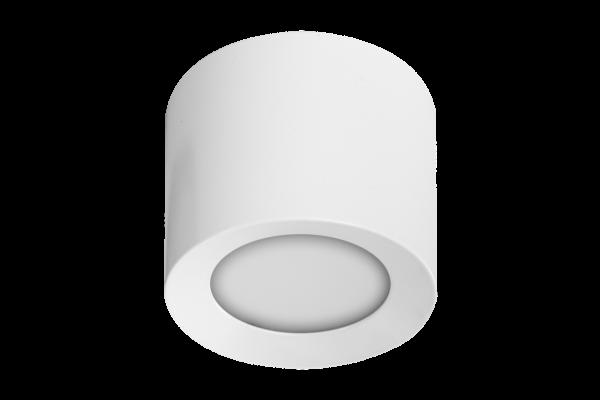 LED Aufbauspot RGBW