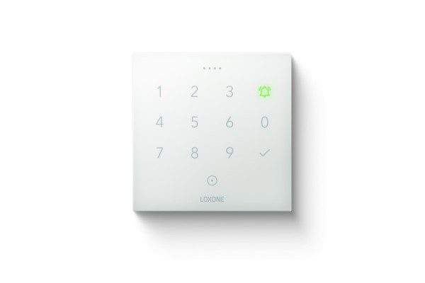 NFC Code Touch Tree White