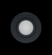 LED Spot RGBW PWM Anthracite