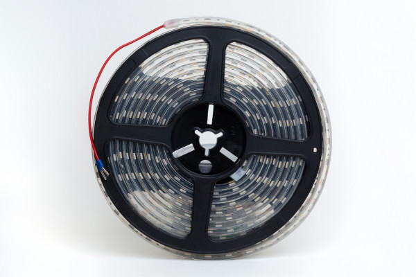 LED Streifen warmweiß IP68