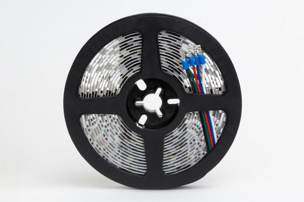 RGBW Led Streifen 5m IP20