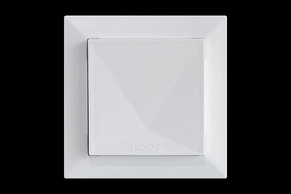 Room Comfort Sensor Tree White