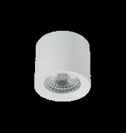LED Aufbauspot WW PWM Weiß
