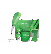 Loxone Messe Kit