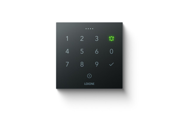 NFC Code Touch Air antracite