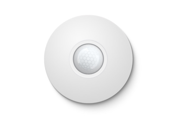 Präsenzmelder Air Weiß