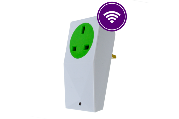 Smart Socket Air - Type G