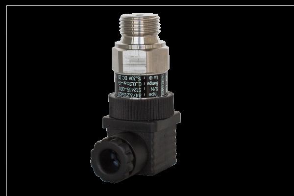 Pressure Sensor 0-0.3bar
