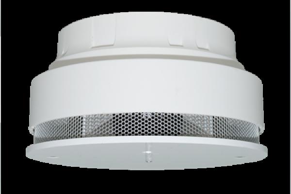 Smoke Detector Air
