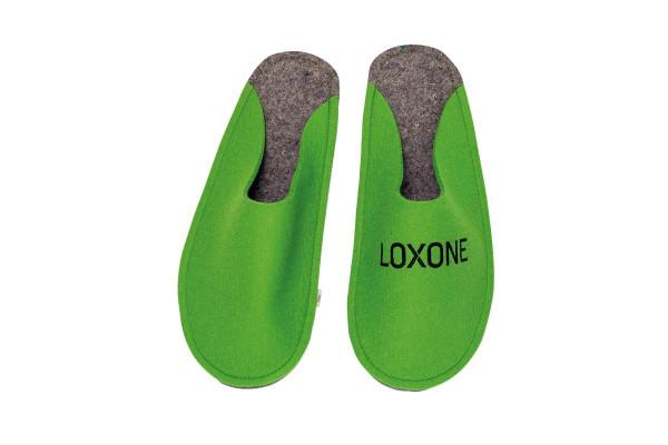 Zapatillas de casa Loxone 45/46
