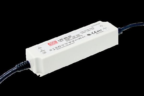 LED Schaltnetzteil 24V, 2,5A