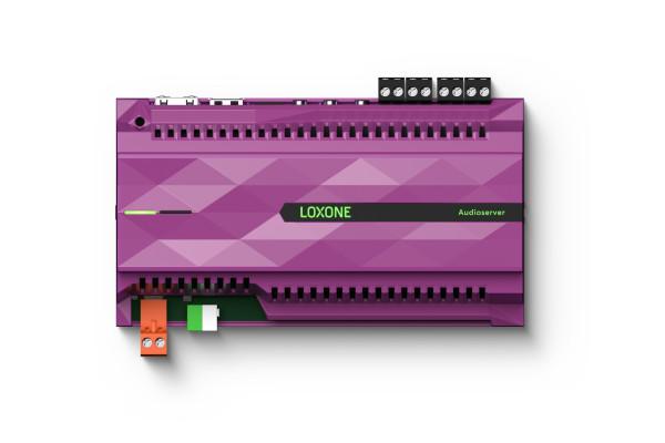 Audioserver