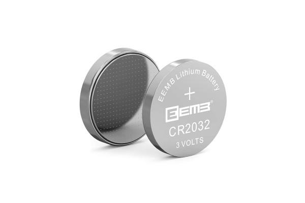 piles bouton CR2032 (20 pcs.)