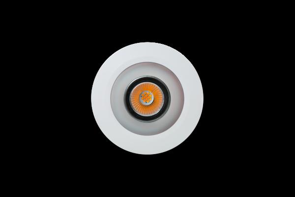 LED Spot WW Weiß