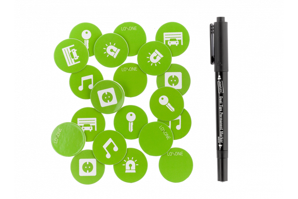 Smart Tags NFC