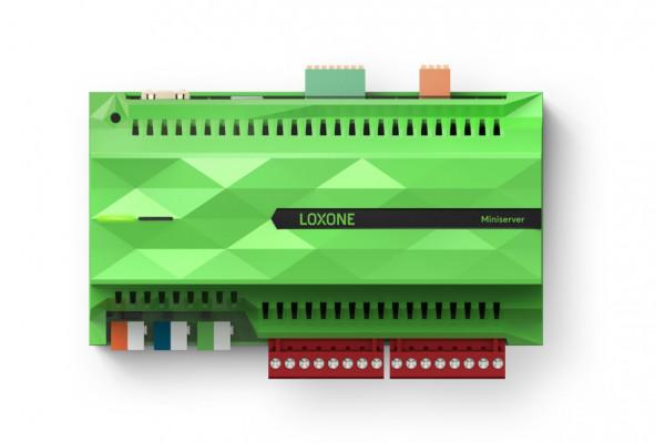 Miniserver v2 Image