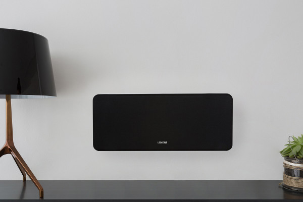 Loxone Wall Speaker with panel