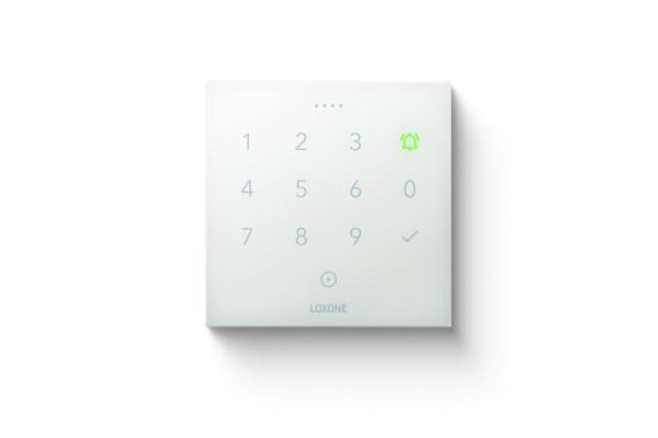 NFC Code Touch Air biela