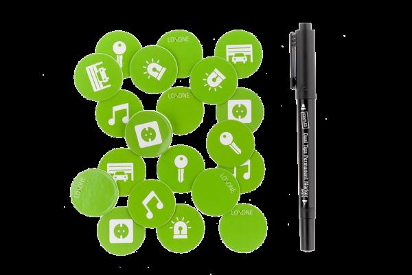 NFC Smart tagy