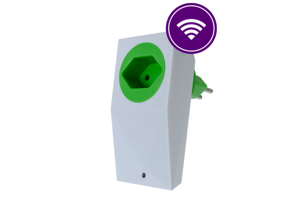 Smart Socket Air - Type J