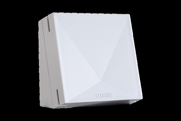Raumklima Sensor Air Weiß (Temperatur, Feuchte)