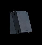 Raumklima Sensor Air Anthrazit (Temperatur, Feuchte)