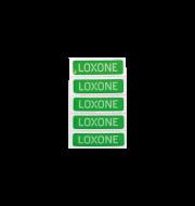 Loxone Aufkleber