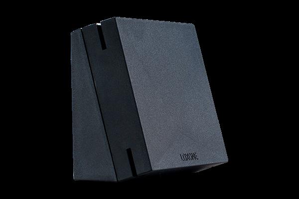 Komfortní senzor Air antracitová