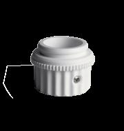 Adaptér ventilu VA78 (závit: příruba)