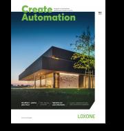 Magazín Create Automation